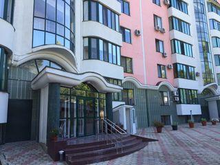 Буйканы.ул.Г.Александреску.элитная квартира 250м2.этаж 6/9