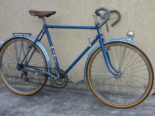Cumpăr biciclete vechi/retro, inclusiv pentru piese