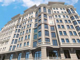 Apartamente clasa lux cu reparatie și parțial mobilate