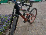 Bike Ruddy Dax 24 speed