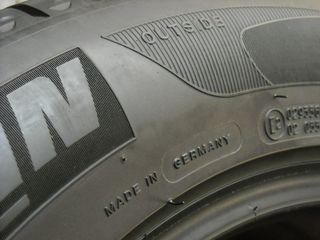 Michelin 225/55 R17 идеальная- срочно