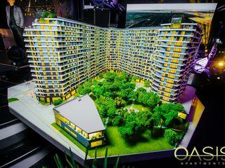 Oasis! 3 camere cu living superb, infrastructură dezvoltată, geamuri panoramice! 114 mp!