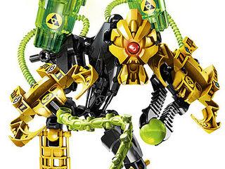 """Lego """"Herofactory' """"Chima"""""""