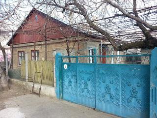 Срочно продам жилой дом в Бендерах 25 000 $