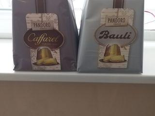 Панетон Pandoro