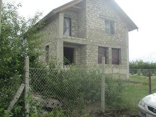 Construcție nefinisată cu 13 ari teren aferent situată în com Trușeni, AP Zarea Trușeni