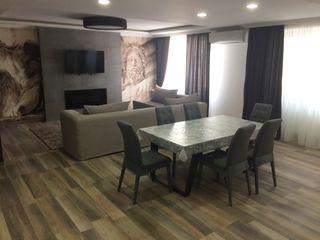 Apartament de lux, 3 odai, Lev Tolstoi! 1050 euro