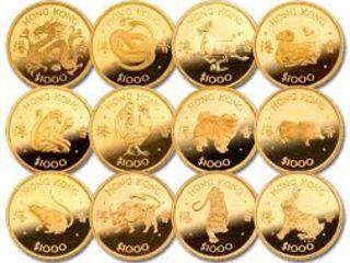 Куплю монеты,изделия,бижутерию (золото,серебро,платина,палладий,янтарь)