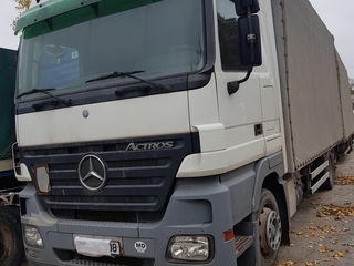 Mercedes 2541
