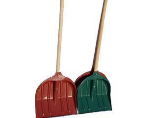 Лопата для уборки снега Лемира oчень хорошее качество. Доставка товаров по Кишиневу и Молдове!100 l
