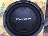 Subufer Pioneer 100euro