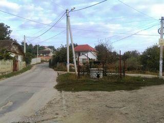 Vînzare teren pentru construcții, str. D. Cantemir 20000€