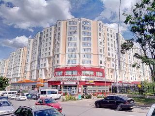 Loc de parcare! Centru, str. Nicolae Testemițanu, 21 m2! Preț 6999 euro!