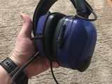 Sennheiser hme 100 pilot headset