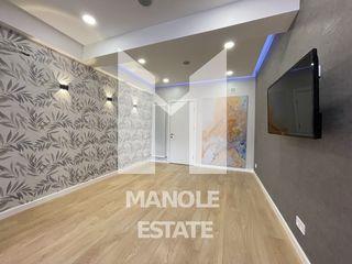 /vanzare/ apartament 1 dormitor + living, sect. riscanovca, str. nicolae dimo