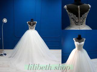 Rochii de mireasă by Lilibeth Shop. 220 - 470 €