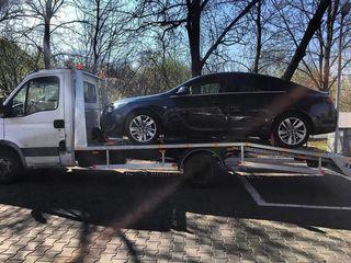техническая помощь на дороге Кишинёв /Молдова