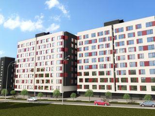 Vă propunem super apartament cu 2 odai, amplasat în sect. Botanica, Vorniceni, la pret de 38 010 €!