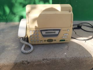Panasonic  KX FT72