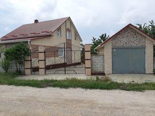 Se vinde Casă 2 nivele 140 m2,9ari,comuna Bubuieci