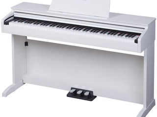 Цифровое пианино Thomann DP 32 (белый). Бесплатная доставка по всей Молдове.