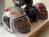 Casca Motocicleta / Scuter / Bike / Electro Bike / Шлемы