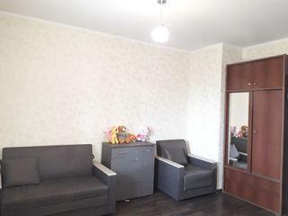 1-комнатная квартира-студия, ремонт, мебель. Хозяин