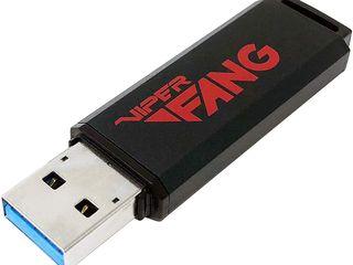 "Продаю USB Flash 256 Gb, USB 3.1 ""Patriot Viper Fang"" (400 MB/S Read Speed)"
