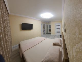 Apartament cu 2 camere nou 2-4 persoane  24/24