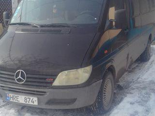 Mercedes 311maxi
