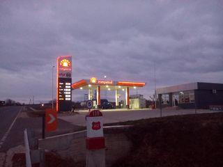 Продам автомобильную заправочную станцию (метан/пропан/бензин/дизель)