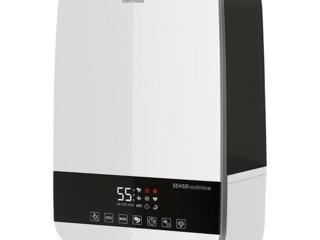Увлажнитель воздуха Electrolux EHU-3315D Ультразвук/ Белый