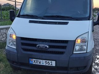 Ford Ford Transit Cannect