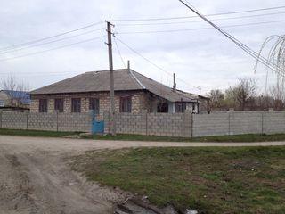 Дом в центре города Каушаны , срочно!!