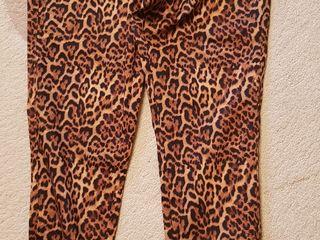 Очень красивые брюки от фирмы zara 500 лей
