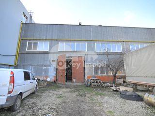 Depozit spre vânzare, Ciocana, str. Industrială, 150000 € !