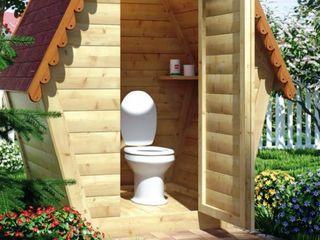Комплезим(септик) для выгребных ям и туалетов.