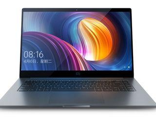 Xiaomi Mi Notebook Pro 15.6 i5 ноутбук доступный каждому!