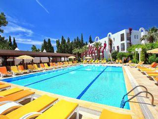 Турция Бодрум Nature Garden Hotel 3* - 390 евро с чел. ALL inclusiv!