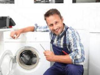 Быстрый и качественный ремонт стиральных машин!