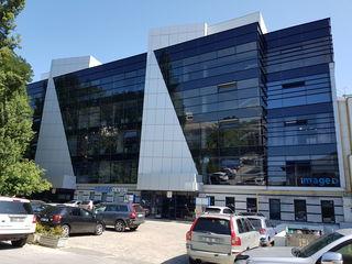 Birou în business centru!