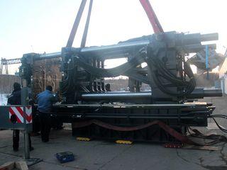 Продам Такелажные работы, демонтаж, монтаж, перемещение пром оборудования, переезд цехов, заводов.