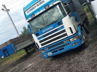 Scania 124G 470