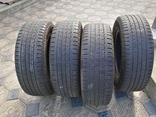 Anvelope M+S 215/65 R16