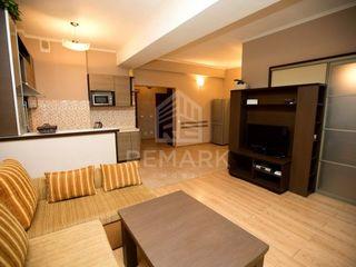 Chirie  Apartament cu 2 odăi, Botanica,  str. Decebal, 400 €