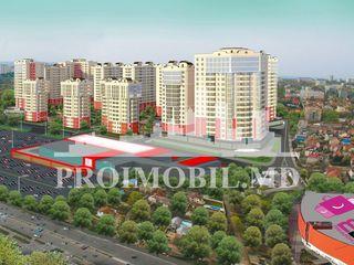 Investiție în Centru - Eldorado Terra Viaduct