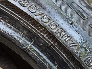 Bridgestone 235/55r17