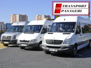 Transport Tur-Retur Germania,Belgia,Olanda,Cehia,Slovakia,Luxemburg,Portugalia,Spania,Elvetia,Italia