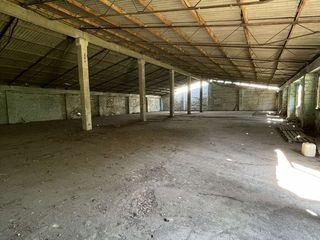 Производственно-складское помещение 2500m2