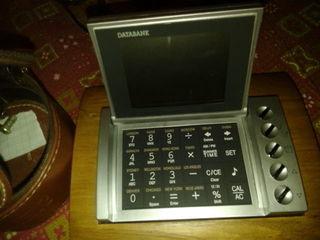 Часы калькулятор время во всех городах мира 150 л новые